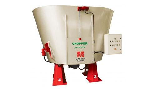 Chopper stacjonarny